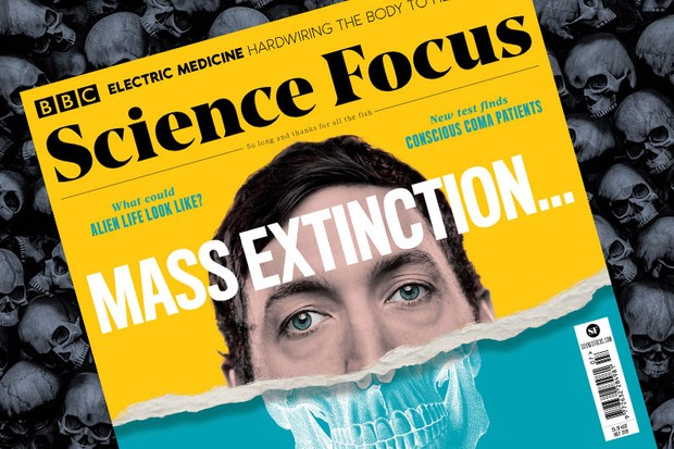 BBC Science Focus Magazine - science, nature, technology, Q&As - BBC