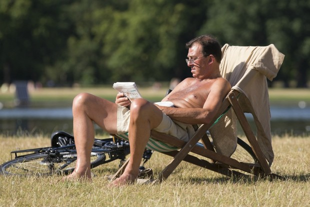 Will a suntan protect me from the Sun? © Getty Images