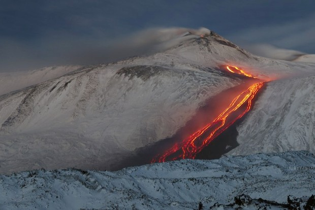 Computer model may help to more accurately predict volcano eruptions © Getty Images