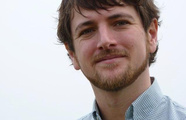 Tim Smedley