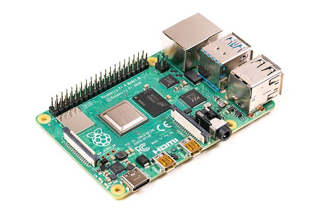 How to master the Raspberry Pi 4