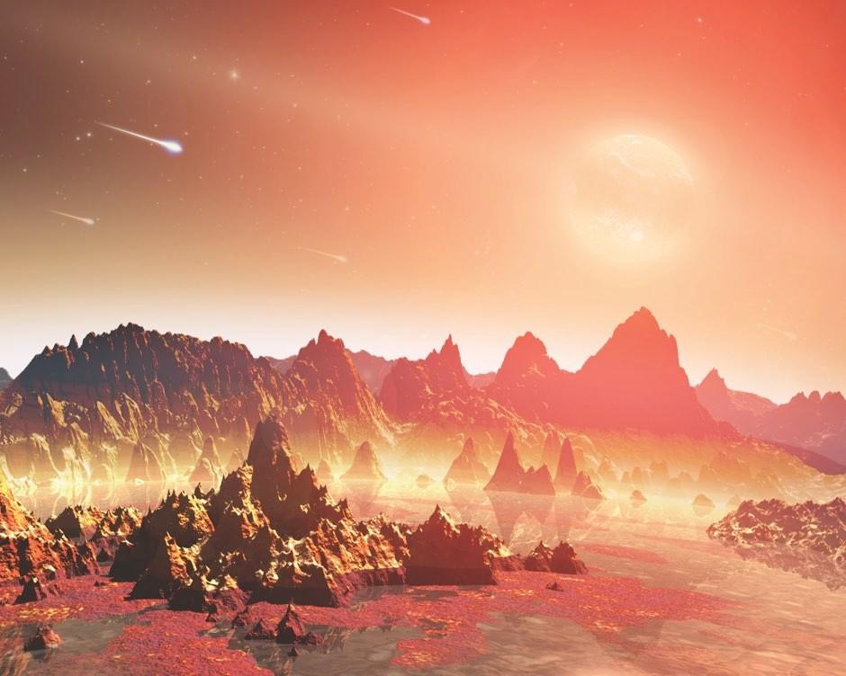 © NASA/JPL-Caltech/T. Pyle