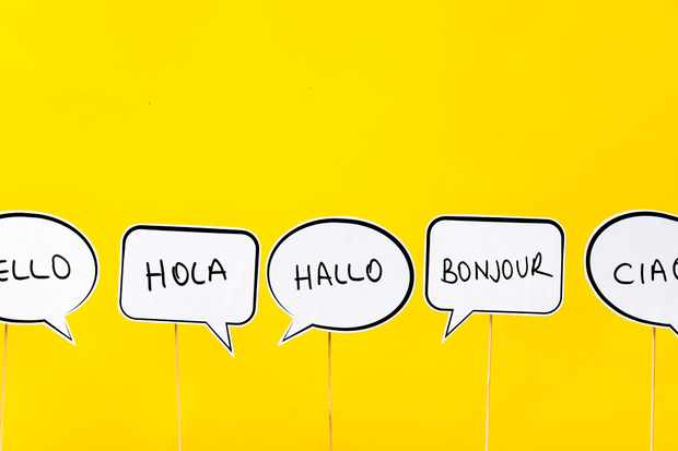 I'd like to learn a language, which is the easiest one to pick up? © Getty Images