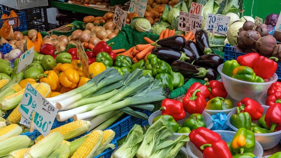 Vegans and vegetarians at 'lower risk of heart disease', but have increased chance of stroke