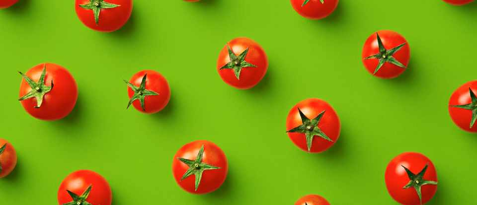 Why shouldn't you put tomatoes in the fridge? © Getty Images