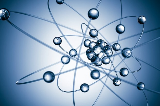 How do atoms 'know' what other atoms to bond to? © Getty Images