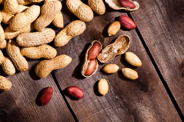 Tiny doses of peanut protein offers hope to allergy sufferers © Getty Images