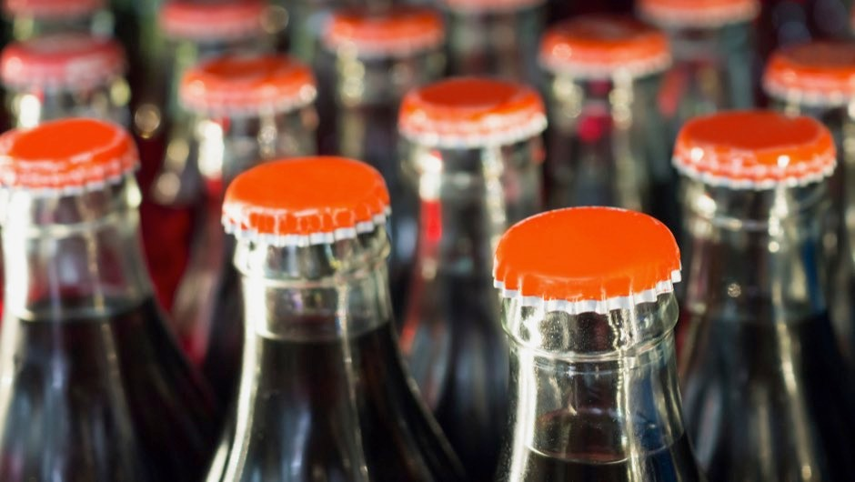 Quick Q&A: Why does cola taste nicer out of a glass bottle?