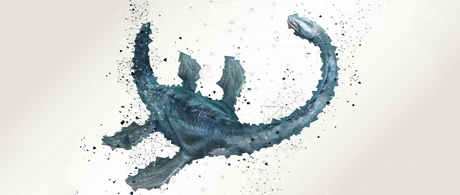 Loch Ness Monster: how eDNA helps us discover what lurks beneath