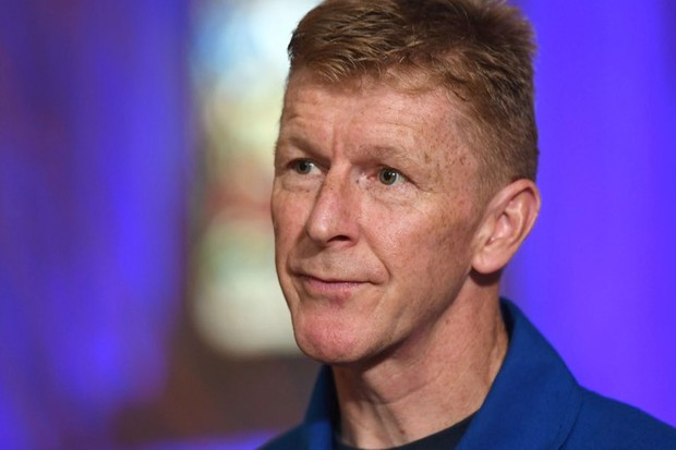 "Tim Peake: finding even a single cell on Mars would be ""hugely significant"" (Joe Giddens:PA)"