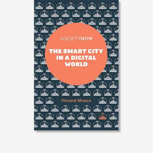 The Smart City in a Digital World