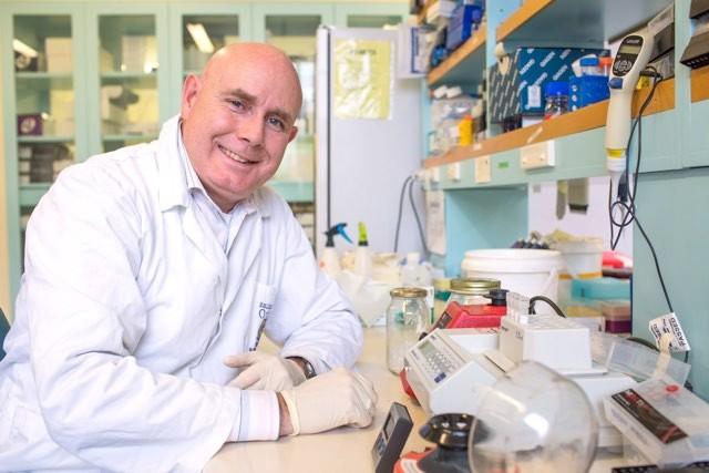 Professor Neil Gemmell (University of Otago/PA)