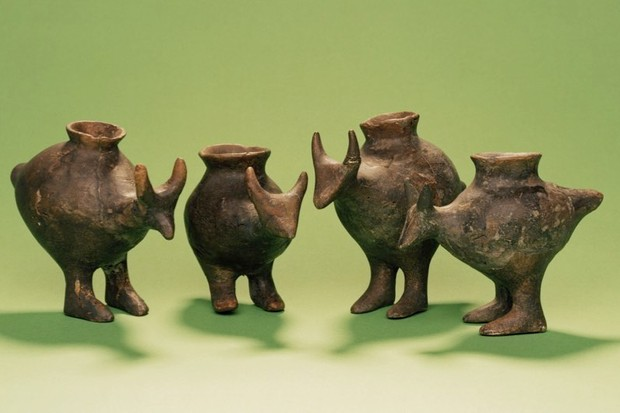 Ancient baby bottles hold clues to prehistoric diet © Enver-Hirsch/Wien Museum