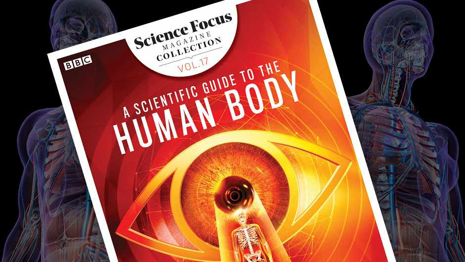 A scientific guide to the human body