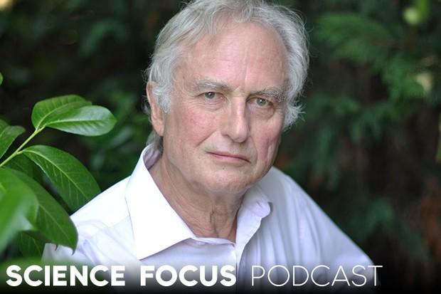 Can we live in a world without religion? – Richard Dawkins © Jana Lenzova