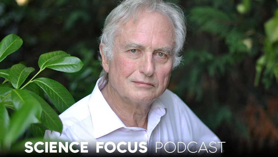 Richard Dawkins: Can we live in a world without religion?