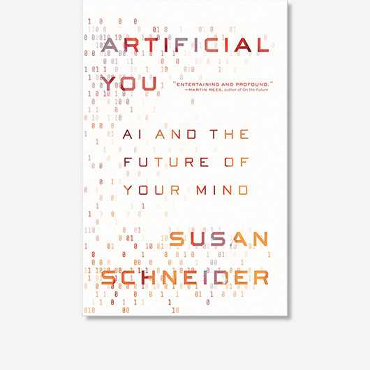 Artificial You: AI and the Future of Your Mind by Susan Schneider (£22, Princeton University Press) is out now.