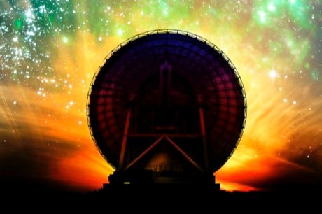 Alien contact: a brief history of extraterrestrial languages
