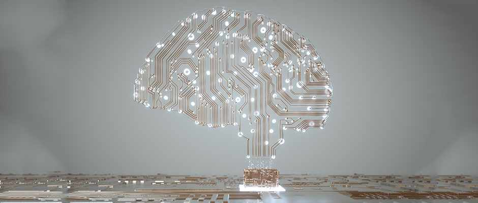 Mind design: could you merge with artificial intelligence? © Getty Images