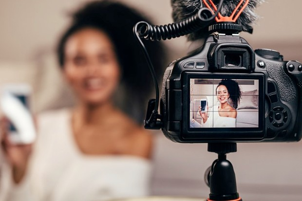 How to make a YouTube channel © Getty Images