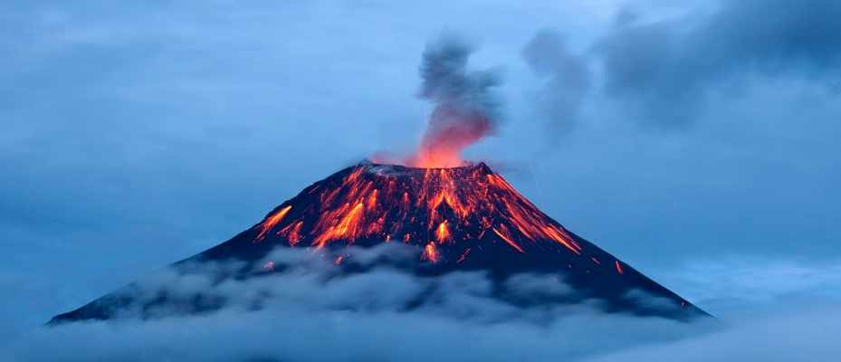 5 interesting facts about volcanoes to shake up what you know about them © Getty Images