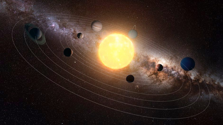Science Focus education pack: Our Solar System