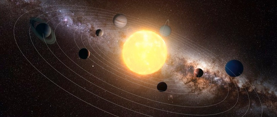 5 Solar System facts everyone should know - BBC Science Focus Magazine