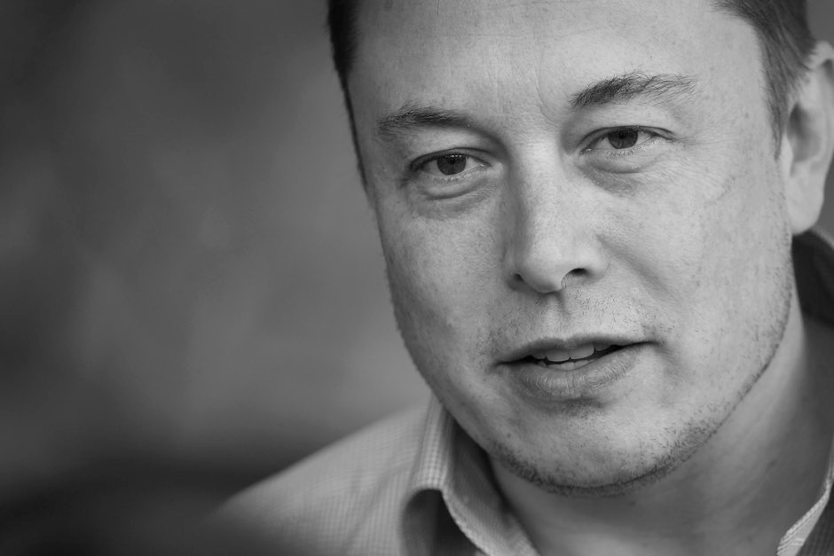 Elon Musk © Getty Images