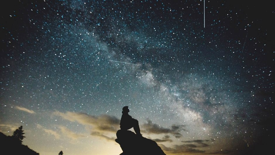 A beginner's guide to stargazing, no telescope required