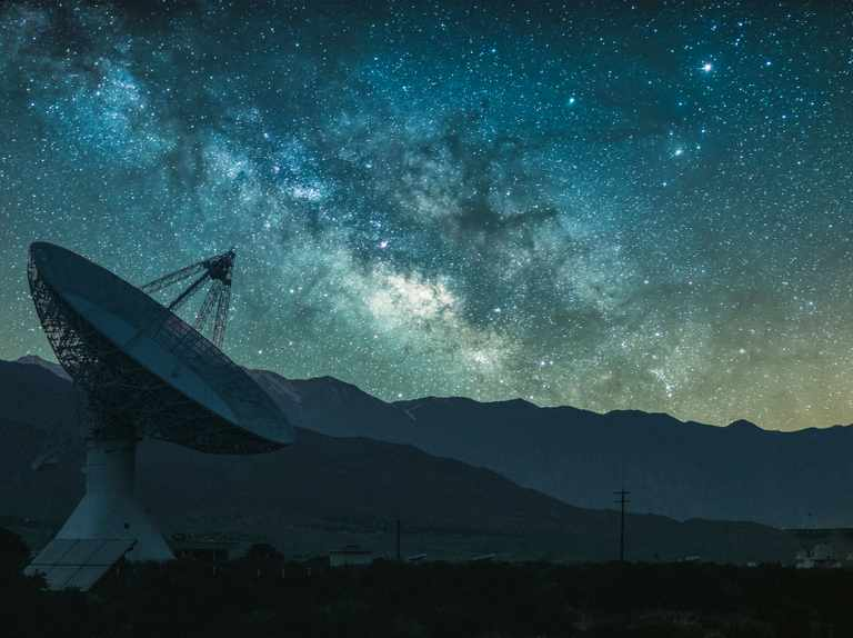 How far from Earth could aliens detect our radio signals?