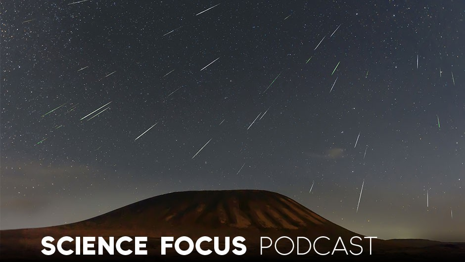 Science Focus Podcast - cover