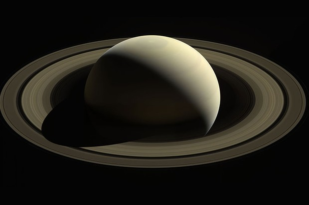 New moons discovered orbiting Saturn takes total to 82 © Nasa/PA