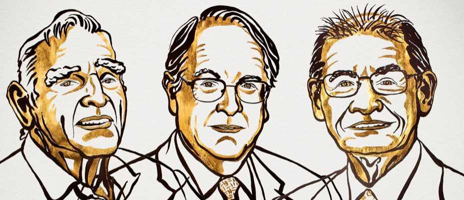 Lithium-ion battery pioneers awarded 2019 Nobel Prize for Chemistry (Nobel)