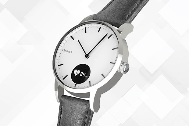 Oaxis Timepiece