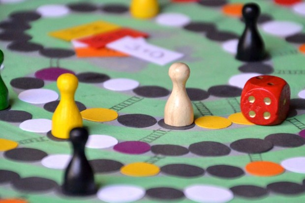 Playing board games can support 'sharper thinking and memory skills' in later life © Getty Images