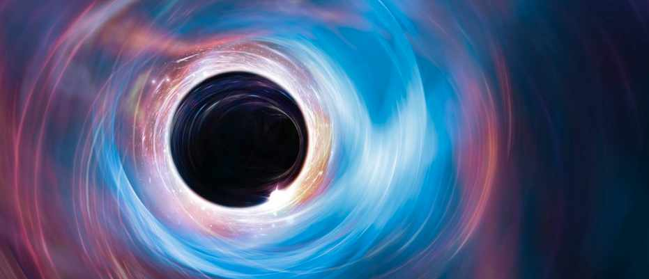 Tiny black hole could be first of a new type © Getty Images