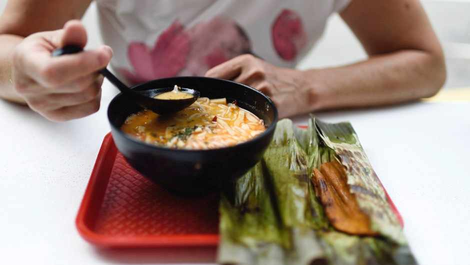 Traditional soups could prevent malaria infection, study suggests © Getty Images