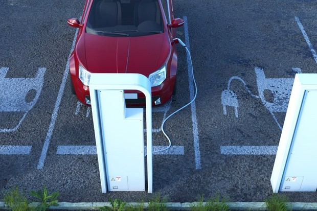 New battery tech could help electric cars charge in just 10 minutes © Getty Images