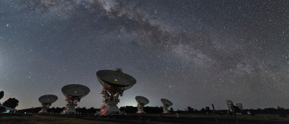 SETI team-up with planet-finding mission could herald breakthrough in search for alien life