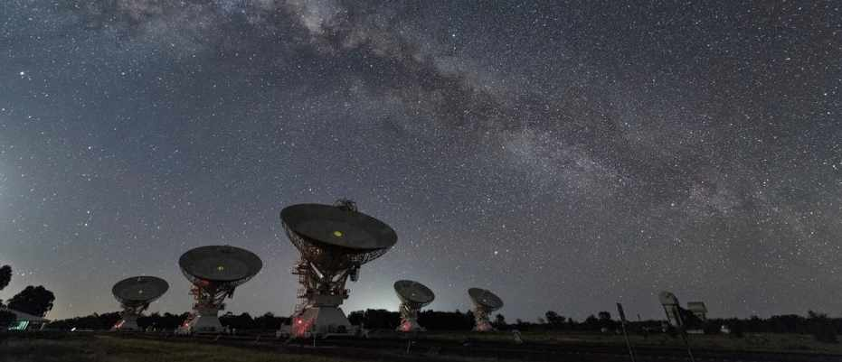 SETI team-up with planet-finding mission could herald breakthrough in search for alien life © Getty Images