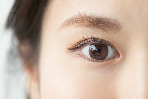 Why do people have different eye shapes? © Getty Images