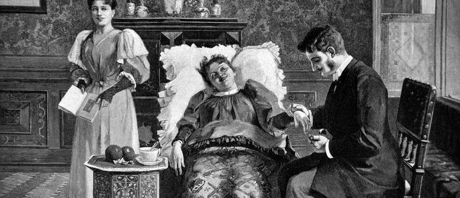 Dragon breath, vomiting slugs and pigeon remedies: 8 bizarre medical stories from history © Getty Images