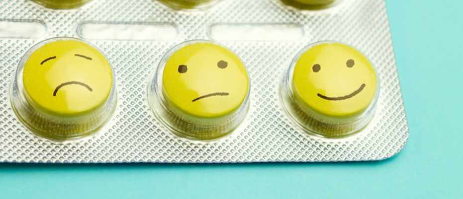 Antidepressants: Why do people think they're ineffective? © Getty Images