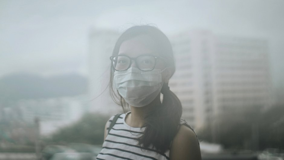 Living in areas of high air pollution linked to glaucoma risk