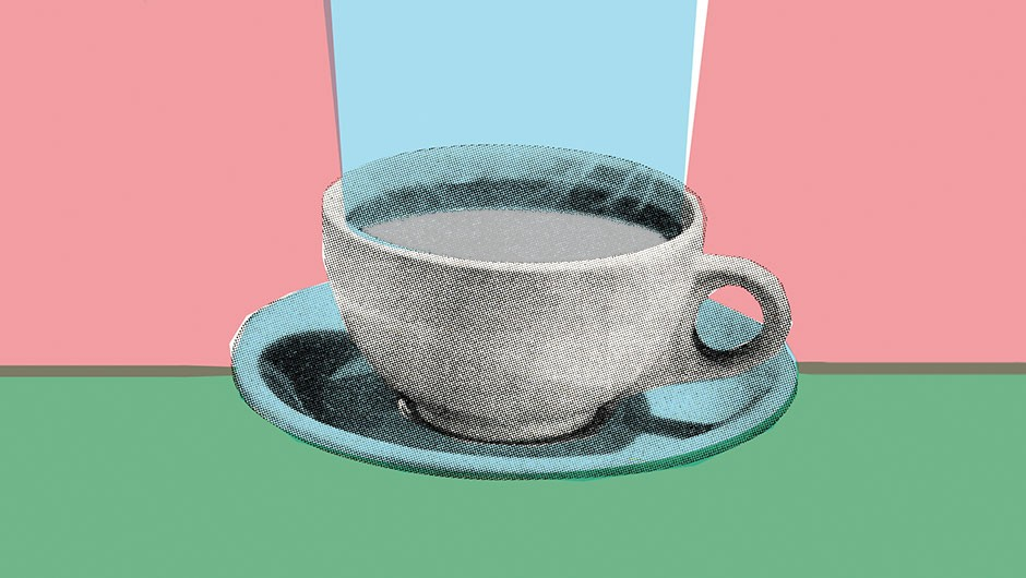 The science of the perfect cup of tea