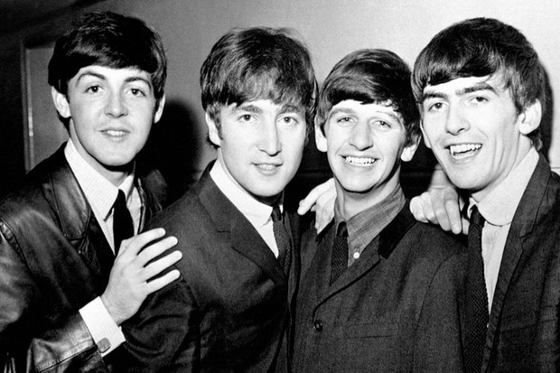 'Uncertainty and surprise' the scientific secret to enjoying pop music (Paul McCartney, John Lennon, Ringo Starr and George Harrison of The Beatles © PA)