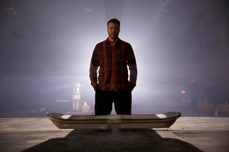 Rick Edwards: In The Edge of Science I'm exploring the outer reaches... people are in for some surprises!