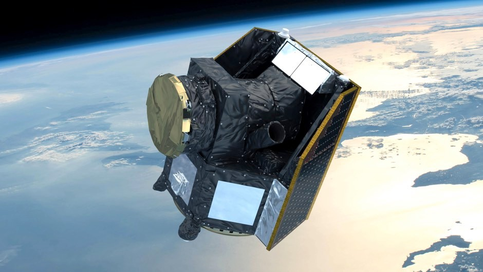 CHEOPS: ESA satellite mission to help us understand exoplanets launches © ESA
