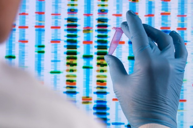 GPs to trial genetic testing patients to aid diagnosis © Getty Images
