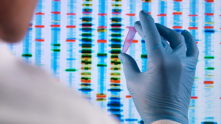 GPs to trial genetic testing patients to aid diagnosis